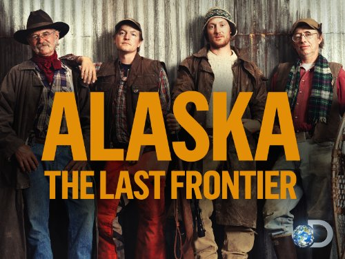 Alaska: The Last Frontier (2011) (Television Series)