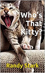 Who's That Kitty?