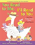 You Read to Me, I'll Read to You, Mary Ann Hoberman, 0316144312