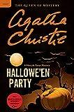Hallowe'en Party: A Hercule Poirot Mystery (Hercule Poirot Mysteries)