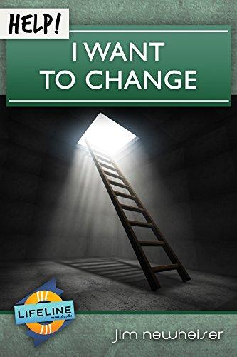 Help! I Want to Change