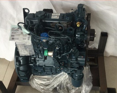 GOWE complete engine assy For Kubota diesel engine D1105 complete engine assy: