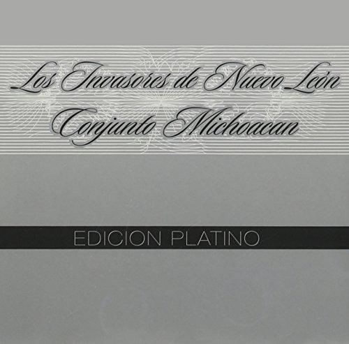 Edicion Platino by EMI Latin