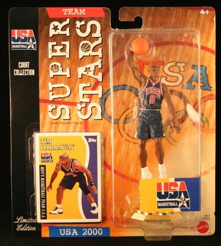 Usa Basketball Starting Lineup - 3