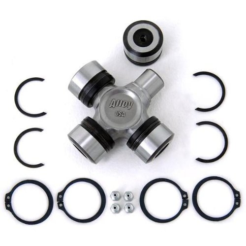 Alloy Usa U-joints - Alloy USA 11500 U-Joint with Bearing