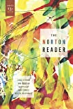 img - for The Norton Reader: An Anthology of Nonfiction (Shorter Thirteenth Edition) book / textbook / text book