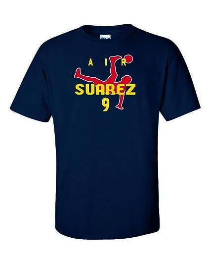 Amazon.com   Luis Suarez FC Barcelona