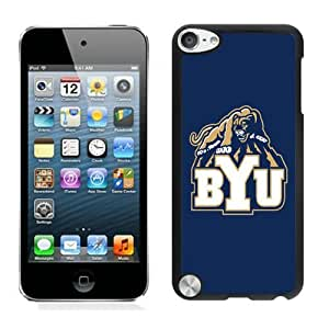 Independents BYU Cougars NCAA iPod Touch 5 Cases