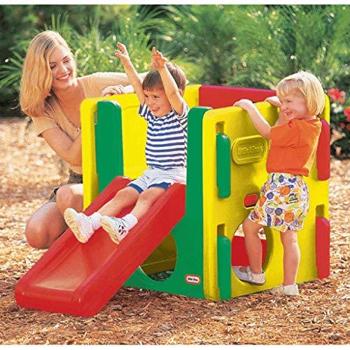 Playground E Atividades Junior Colorido Little Tikes Little Tikes Colorido