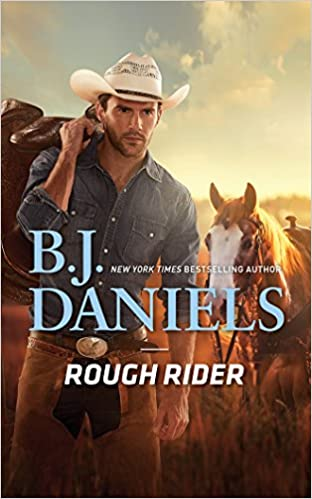 Rough Rider (Whitehorse, Montana: the Mcgraw Kidnapping)
