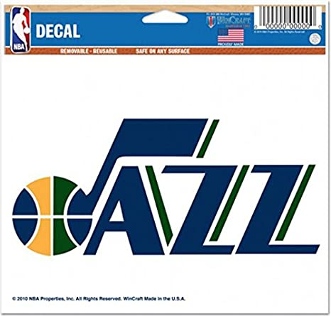 Miami Decals Removable and Reusable Basketball Sticker