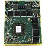 HP 8740W AMD ATI Radeon HD 5870 1GB 596061-001 HP Laptop Graphic/Video Card MXM 216-0769008