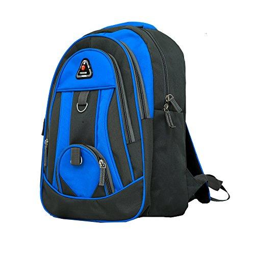 Kuber Industries Tycoon School Bag, Backpack