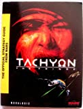img - for Tachyon: The Fringe: The Official Strategy Guide from Mars book / textbook / text book