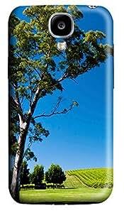 Samsung S4 Case Australian outdoors 3D Custom Samsung S4 Case Cover