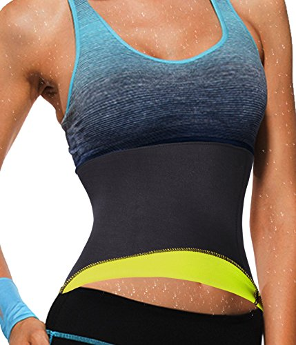 Neoprene Sweat Slimming Shapewear Gotoly