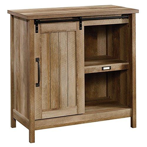 Sauder Adept Storage Accent Storage Cabinet, For TV's up to 39