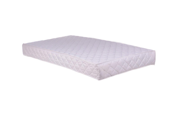 Sunshine Comforts/® Kinderbett-Matratze aus atmungsaktivem Schaumstoff