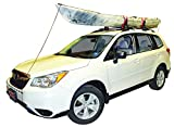 Malone Saddle Up Pro Universal Car Rack Kayak