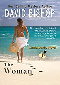 The Woman by David Bishop ebook deal