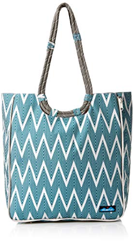 KAVU Women's Market Bag, Zig Zag, No Size ()