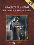 The Memoirs of Sherlock Holmes: Includes Ebook