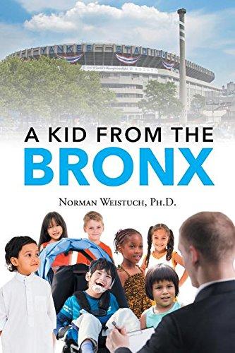Download A Kid from the Bronx pdf epub
