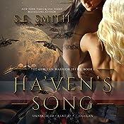 Ha'ven's Song: Curizan Warrior, Book 1 | S.E. Smith
