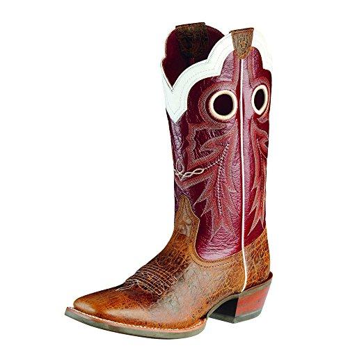 wildstock western cowboy boot