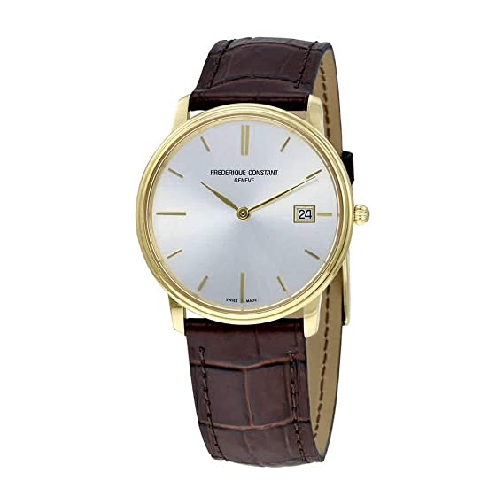 Frederique Constant FC-220NV4S5 - Correa para reloj: Frederique Constant: Amazon.es: Relojes