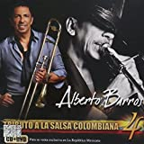 Tributo a La Salsa Colombiana 4 Cd+dvd