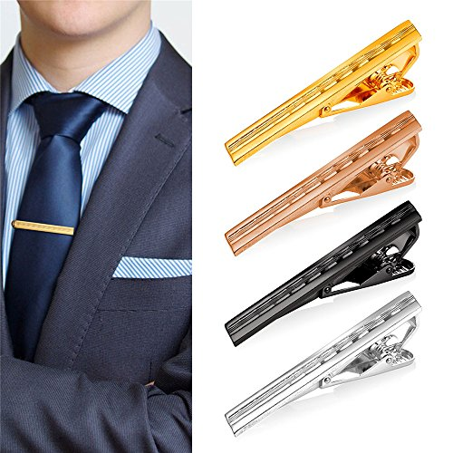 Business Tie Clip 2.5 Inches N