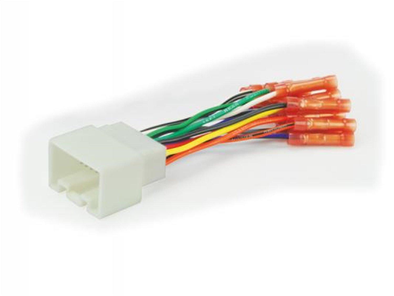 Pleasant Ford Wiring Connectors Wiring Diagram Wiring 101 Akebretraxxcnl
