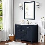 Ove Decors Maya III 42 Kit Single Sink Bathroom