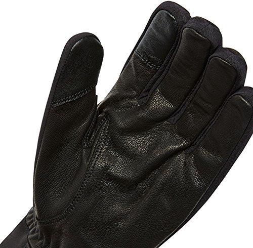 Sealskinz All Season Glove, Black, M Photo #3
