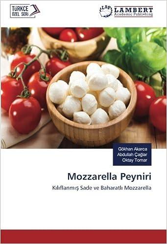Mozzarella Peyniri Kılıflanmış Sade Ve Baharatlı Mozzarella