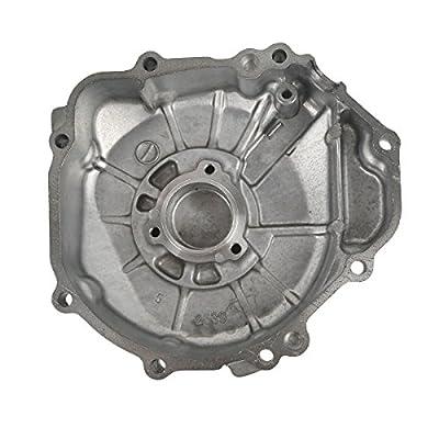 XFMT Motorcycle Engine Crankcase Cover Compatible with SUZUKI GSXR 1000 03-04 GSXR 600 GSX-R750 2004 2005: Automotive