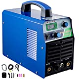 Mophorn Tig Welder 200 Amp Tig Stick Welder 110V 220V Dual Voltage Portable Tig...