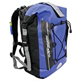 Cheap Overboard Waterproof Backpack, Blue, 30-Liter