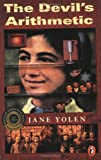 The Devil's Arithmetic by Jane Yolen front cover