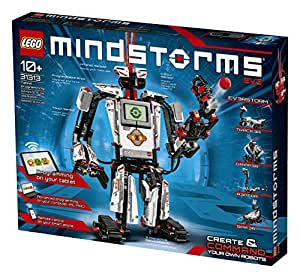LEGO MINDSTORMS EV3 31313 Playset Coding and Robot Toy