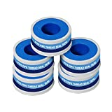 Supply Giant I33-5 PTFE Thread Seal Tape for