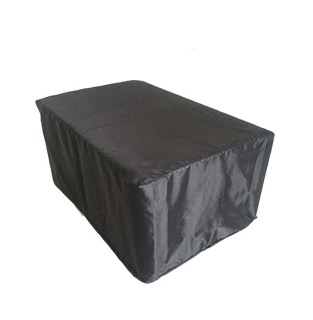 ダストカバー - ガーデン家具保護カバー屋外家具レインカバーガーデン防水日除けテーブルと椅子ダストカバーオックスフォード布(14サイズ) (サイズ さいず : 270x180x89cm) 270x180x89cm  B07L2ZN8HR