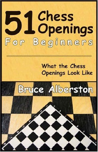 51 Chess Openings for Beginners PDF