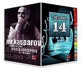 CHESSBASE 14 - MEGA Edition & Mr. Kasparov: How I Became World Champion Bundle Chess Software