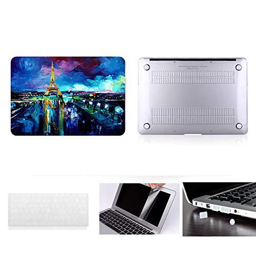 MacBook Tablet Printing Keyboard Protector product image