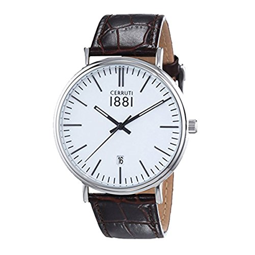 CERRUTI FABRIANO Men's watches CRA111SN01BR