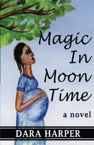 Magic In Moon Time ebook