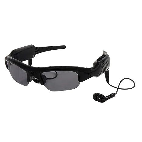Amazon.com: YWYU - Gafas de sol inalámbricas con Bluetooth ...