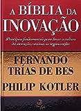 A Bíblia da Inovação - 8563066633